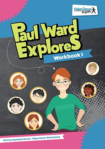 Revisa dentro - Paul Ward Explores