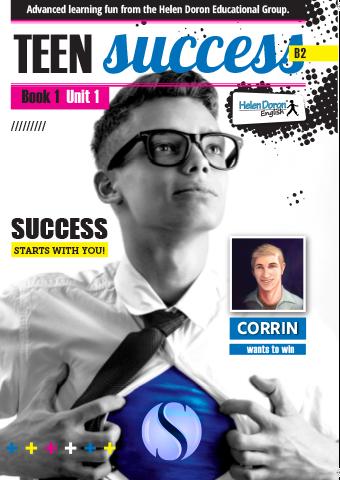 Revisa dentro - Teen Success (B2)