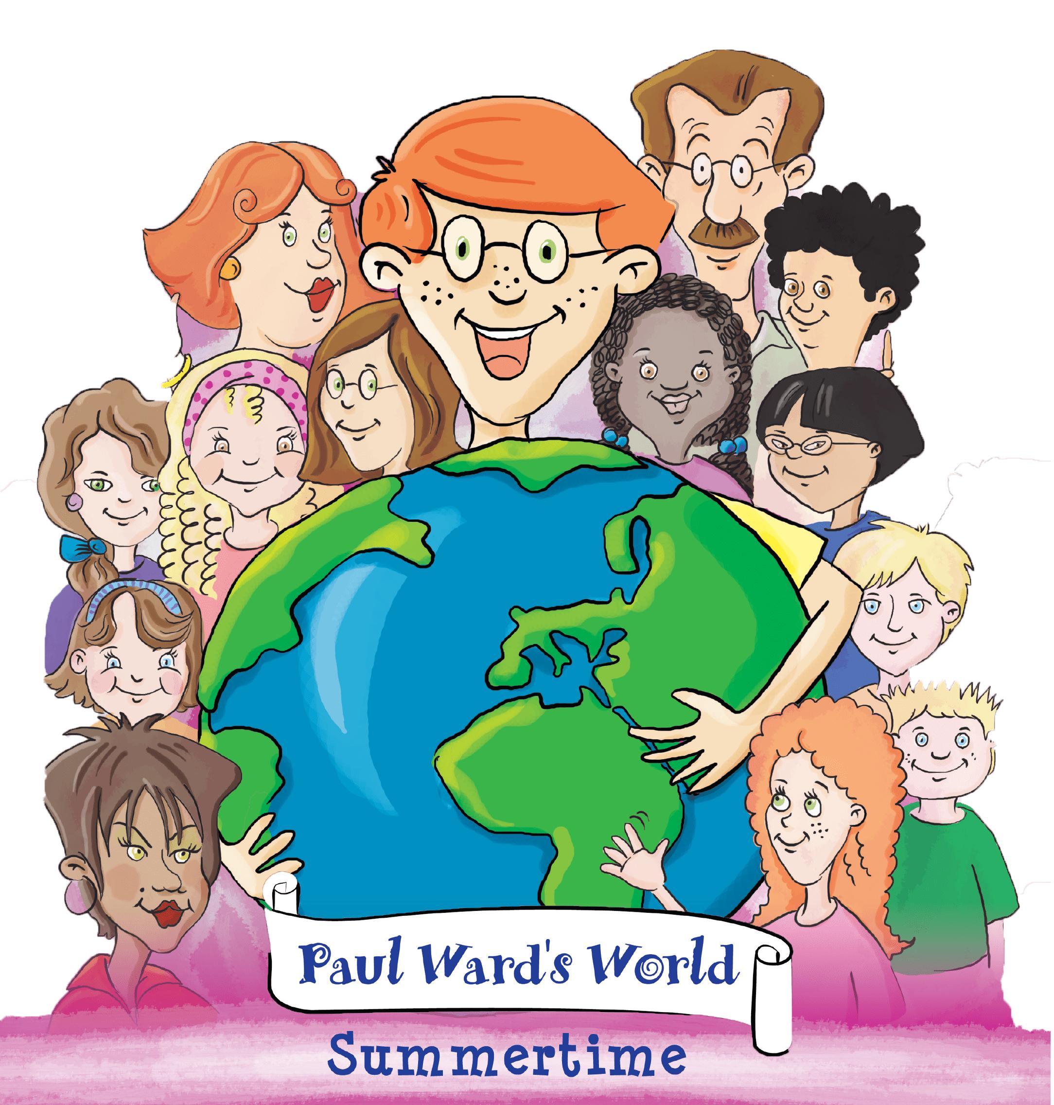 Paul Ward's Holiday
